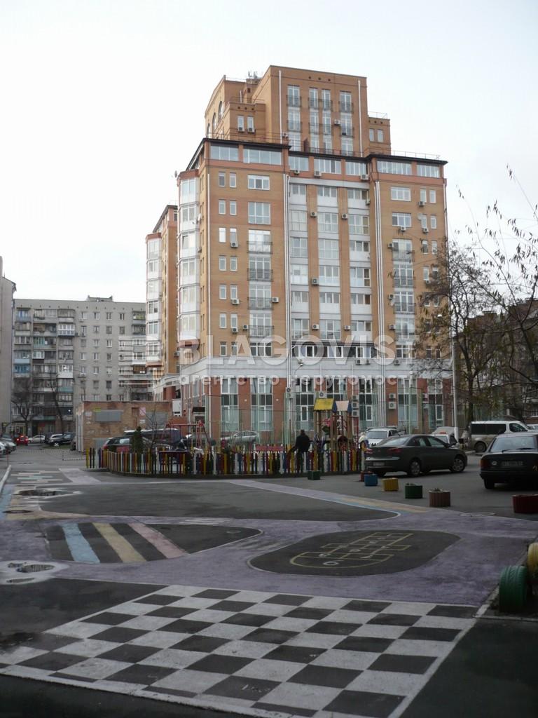 Квартира F-31612, Почайнинская, 70, Киев - Фото 3