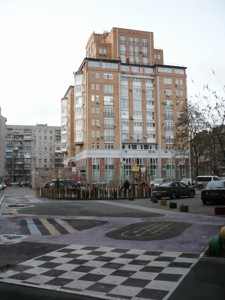 Квартира Почайнинская, 70, Киев, Z-1269107 - Фото1