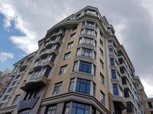 Бизнес-центр, Грушевского Михаила, Киев, P-25701 - Фото1