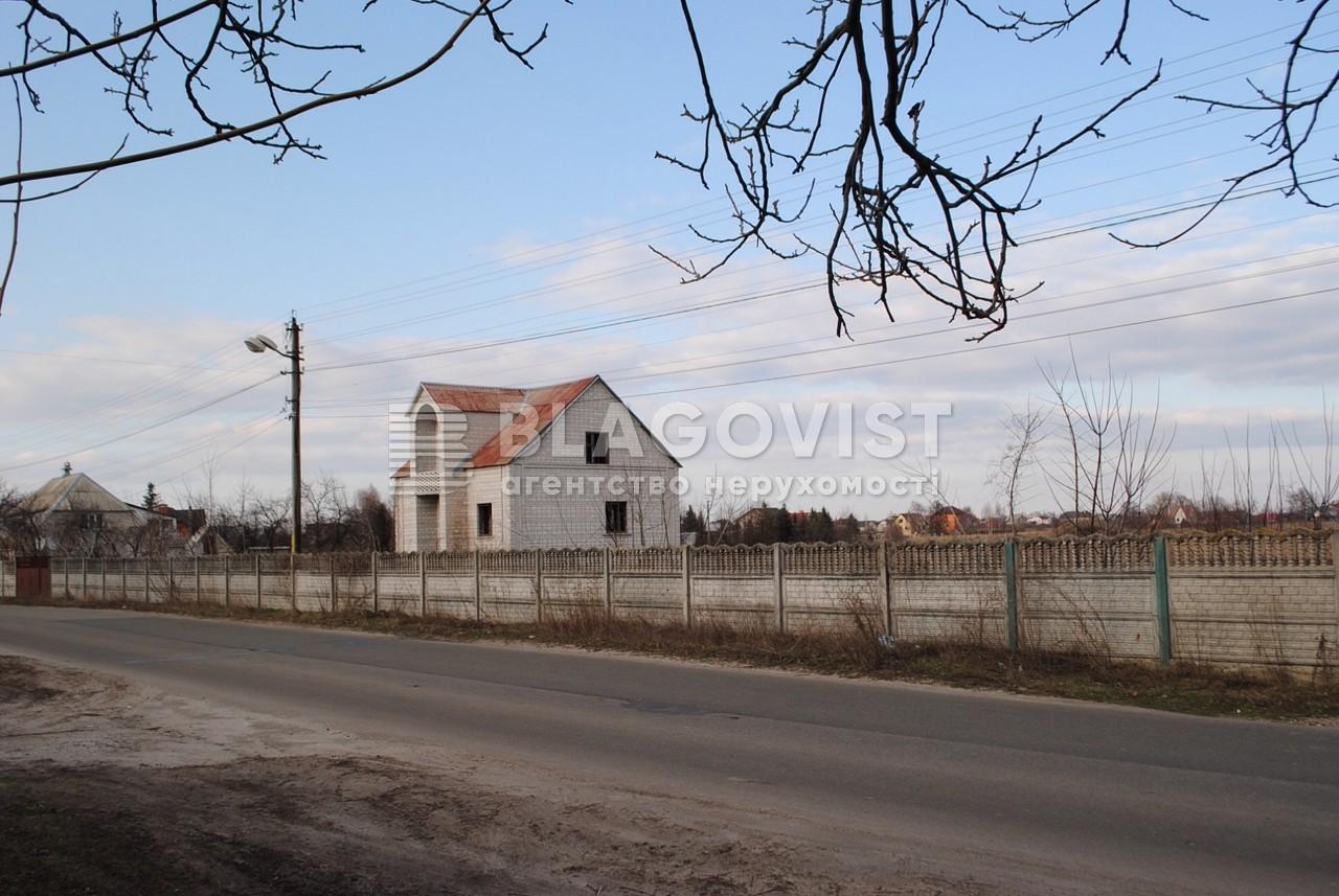 Земельный участок M-29369, Деснянская, Зазимье - Фото 1