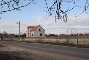 Земельный участок Деснянская, Зазимье, M-29369 - Фото1