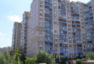 Квартира Григоренко Петра просп., 11а, Киев, Z-201705 - Фото