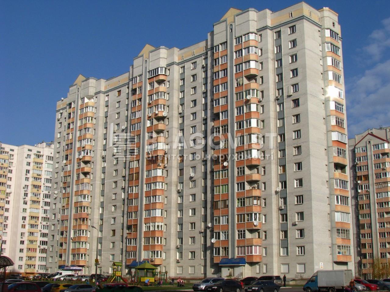 Квартира A-112157, Ахматовой, 35а, Киев - Фото 1