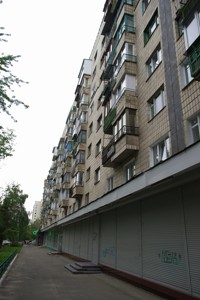 Нежилое помещение, Гавела Вацлава бульв. (Лепсе Ивана), Киев, Z-518861 - Фото 11