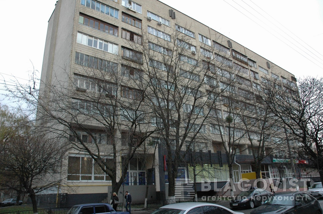 Квартира C-101049, Воздухофлотский просп., 58, Киев - Фото 2