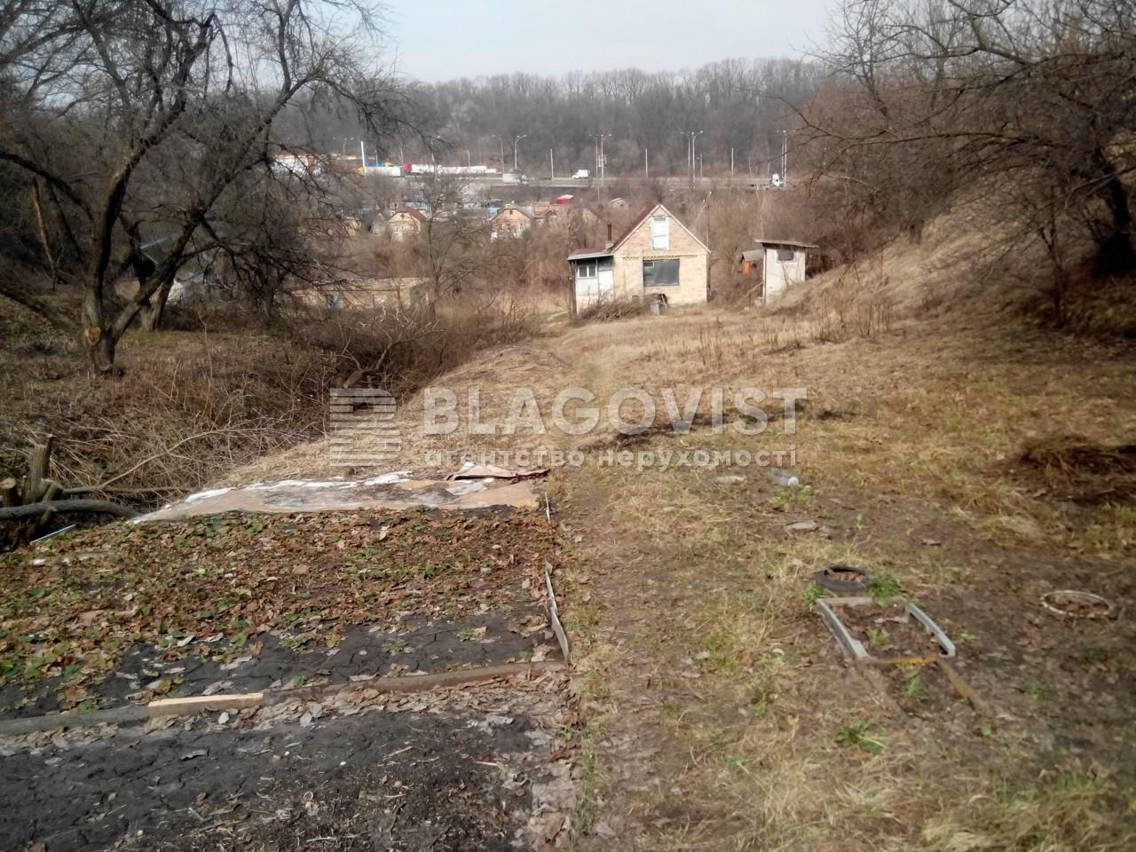 Земельный участок X-33301, Пироговский путь (Краснознаменная), Киев - Фото 1