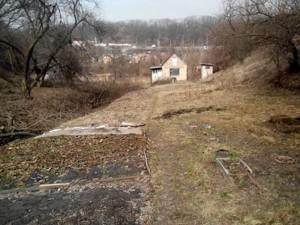 Земельный участок Пироговский путь (Краснознаменная), Киев, X-33301 - Фото 1