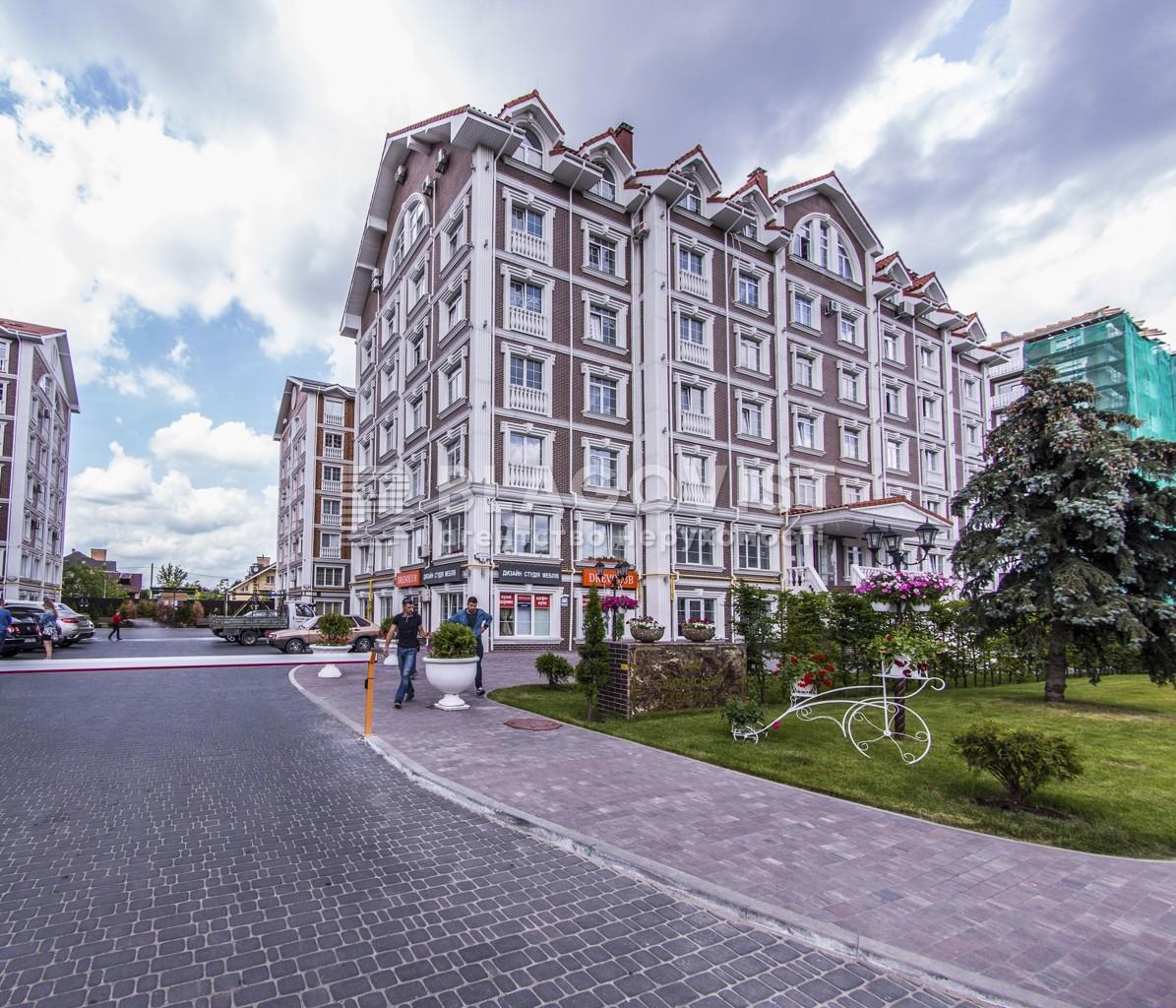 Квартира Z-510550, Луценка Дмитра, 8, Київ - Фото 1
