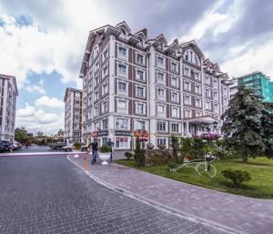 Квартира Луценко Дмитрия, 8, Киев, R-8308 - Фото
