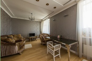 Квартира Тютюнника Василия (Барбюса Анри), 37/1, Киев, Z-1489309 - Фото