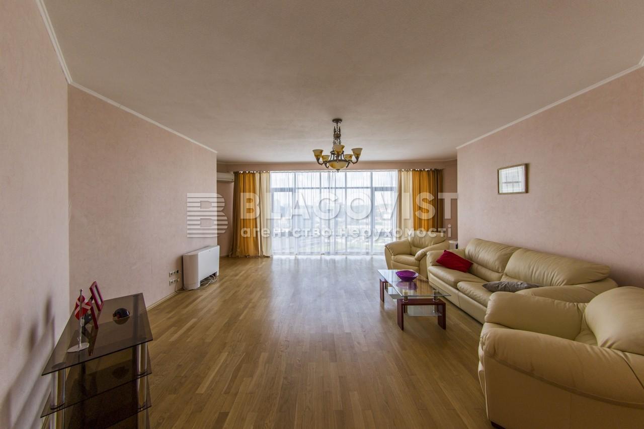 Квартира E-12674, Велика Васильківська, 72, Київ - Фото 1
