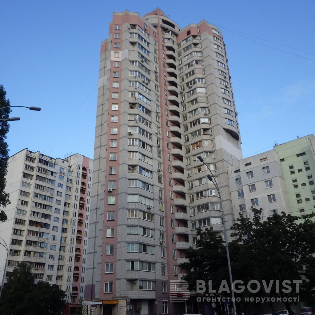 Квартира D-28780, Здолбуновская, 3г, Киев - Фото 1