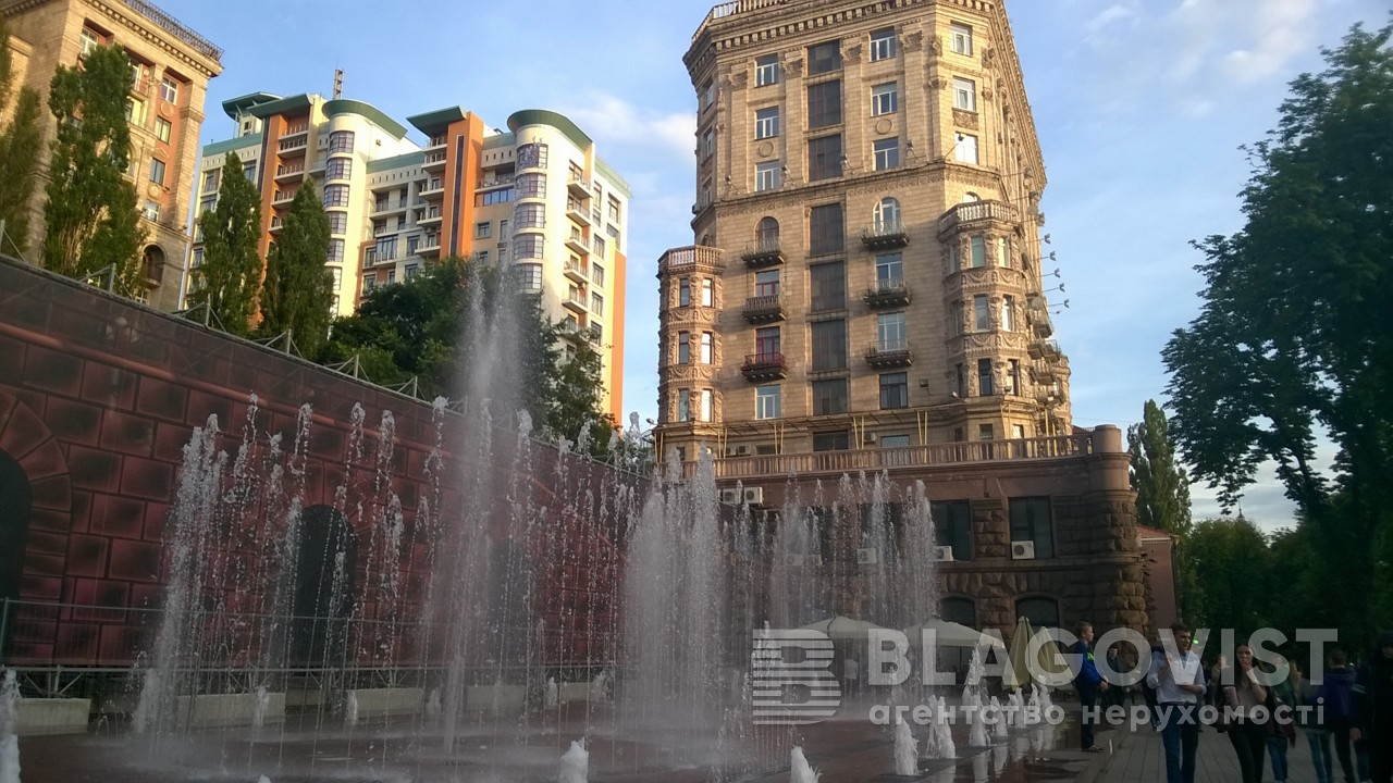 Квартира A-79467, Крещатик, 27, Киев - Фото 2