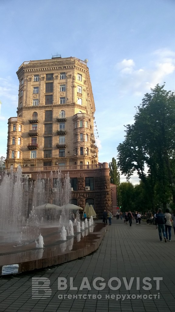 Квартира A-79467, Крещатик, 27, Киев - Фото 1