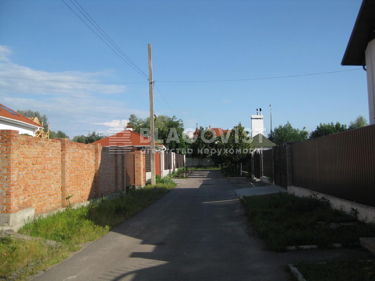Дом P-7840, Садовая (Осокорки), Киев - Фото 13
