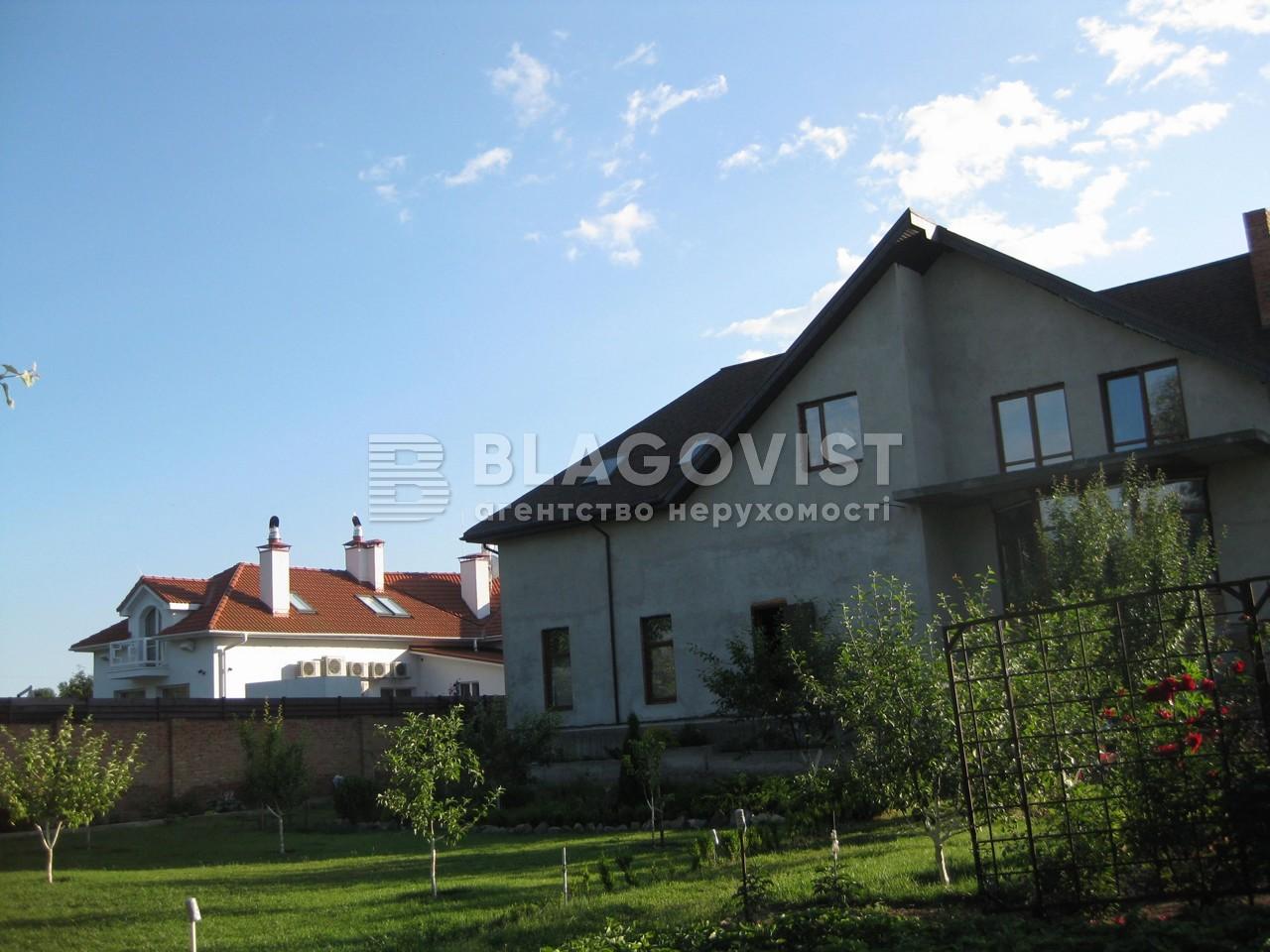Дом P-7840, Садовая (Осокорки), Киев - Фото 3