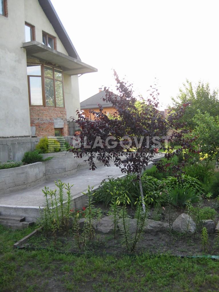 Дом P-7840, Садовая (Осокорки), Киев - Фото 12