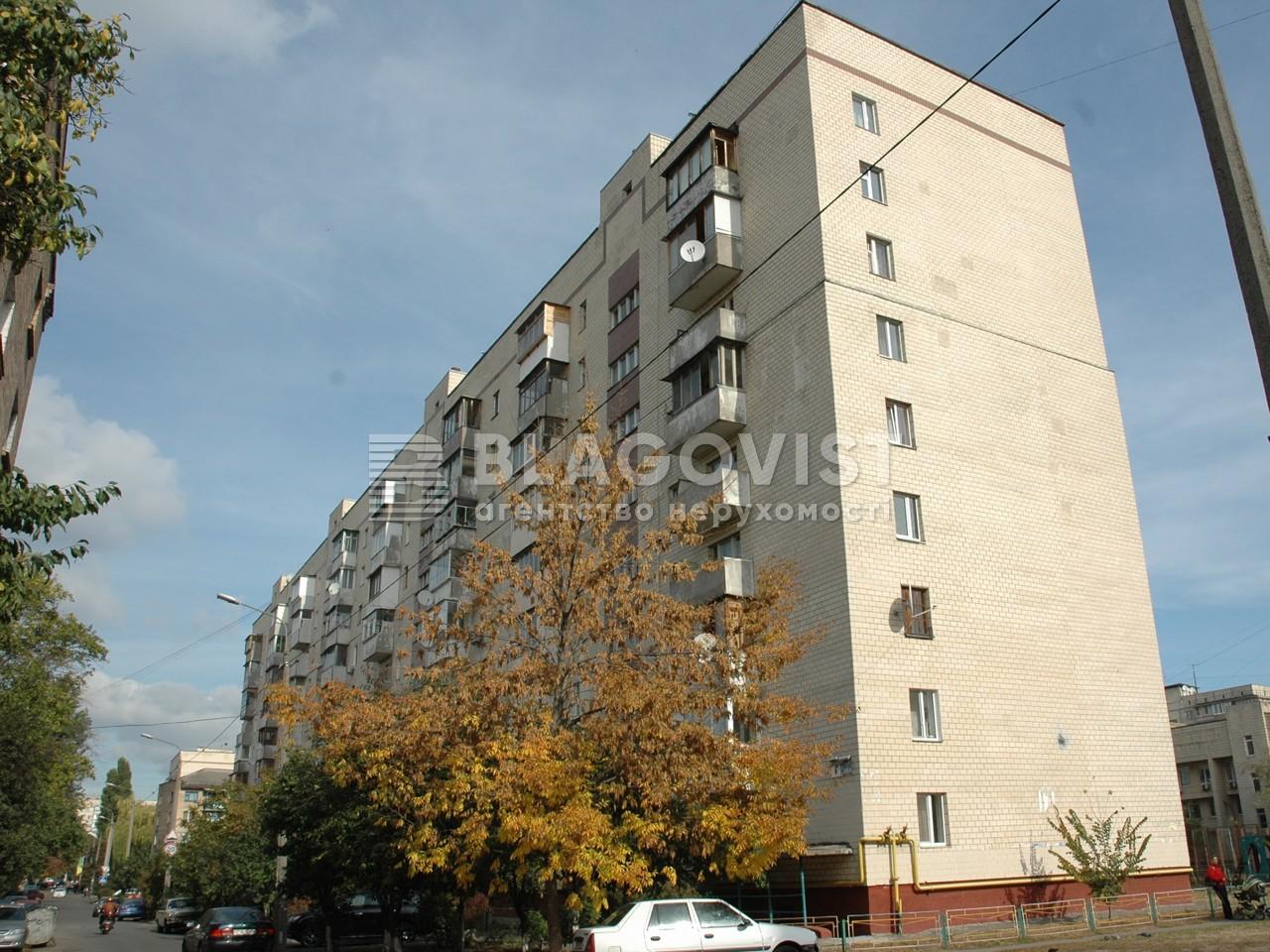 Квартира Z-677218, Сокальська, 6, Київ - Фото 1