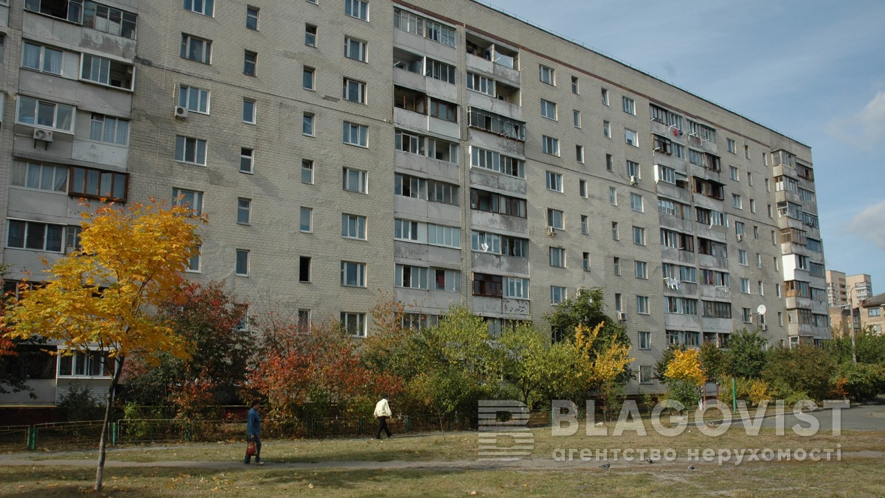 Квартира Z-677218, Сокальська, 6, Київ - Фото 3