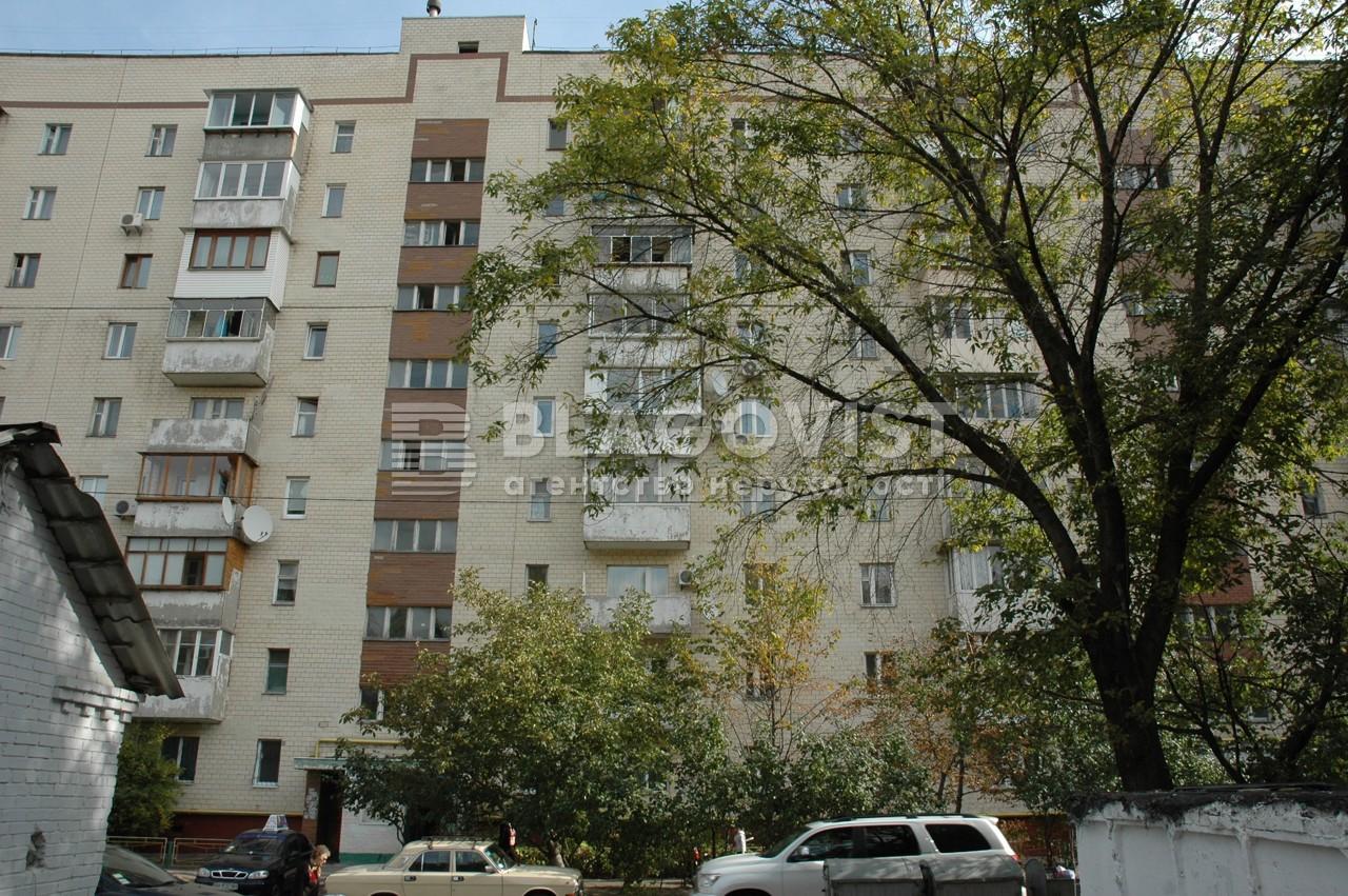 Квартира Z-677218, Сокальська, 6, Київ - Фото 4