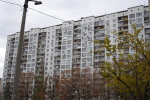 Квартира Героев Сталинграда просп., 17А, Киев, M-32445 - Фото