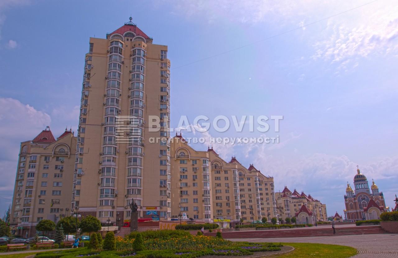 Квартира D-23452, Героев Сталинграда просп., 24а, Киев - Фото 2