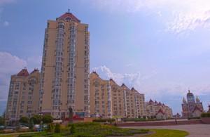 Квартира Героев Сталинграда просп., 24а, Киев, Z-1704307 - Фото1