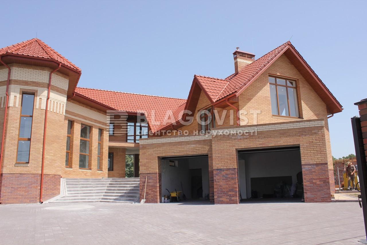 Дом M-26932, Хотяновка - Фото 3