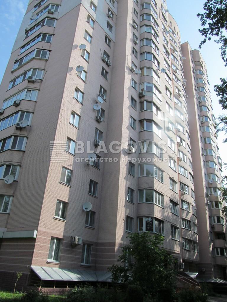 Квартира E-24312, Курбаса Леся (50-летия Октября) просп., 7а, Киев - Фото 3