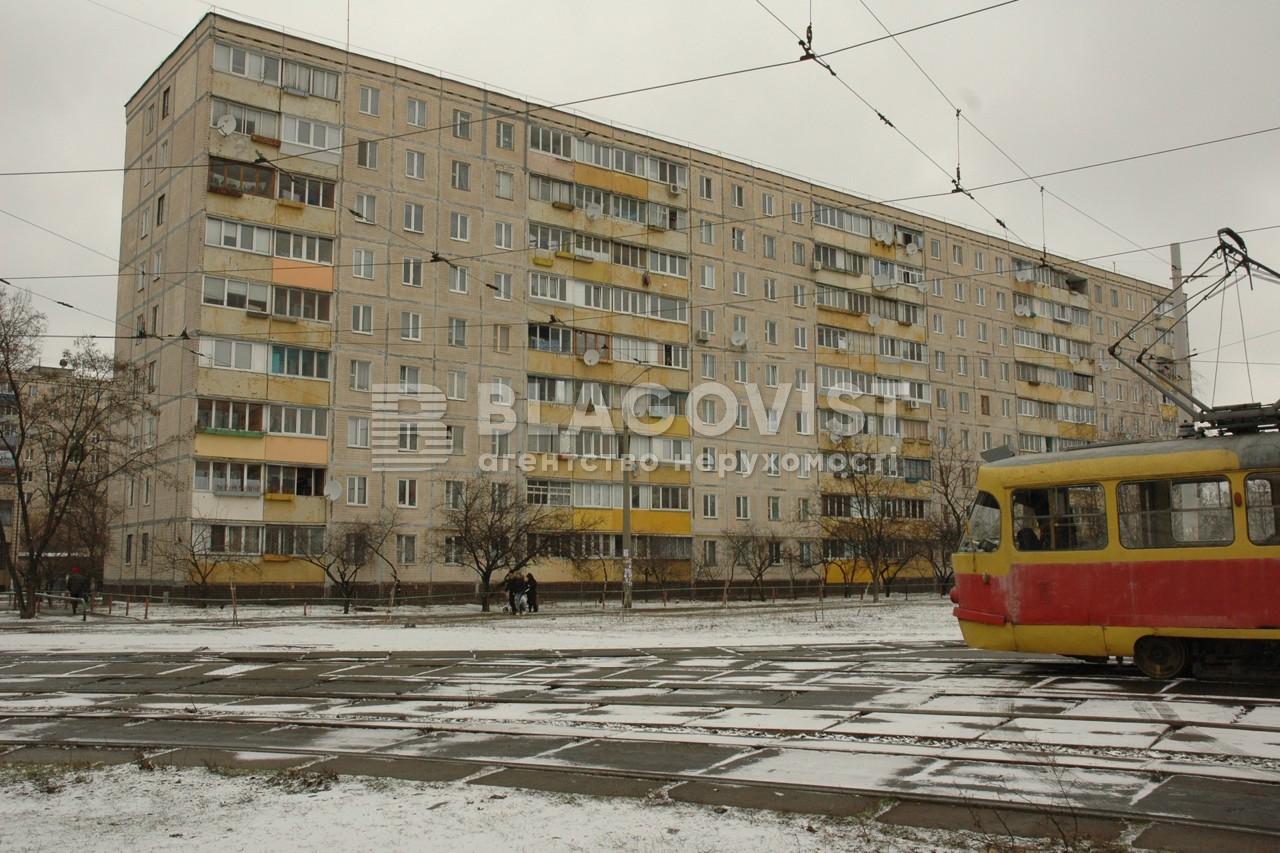 Квартира J-3033, Кибальчича Николая, 19, Киев - Фото 1