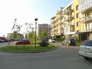 Квартира Замковецька, 106, Київ, A-108291 - Фото1