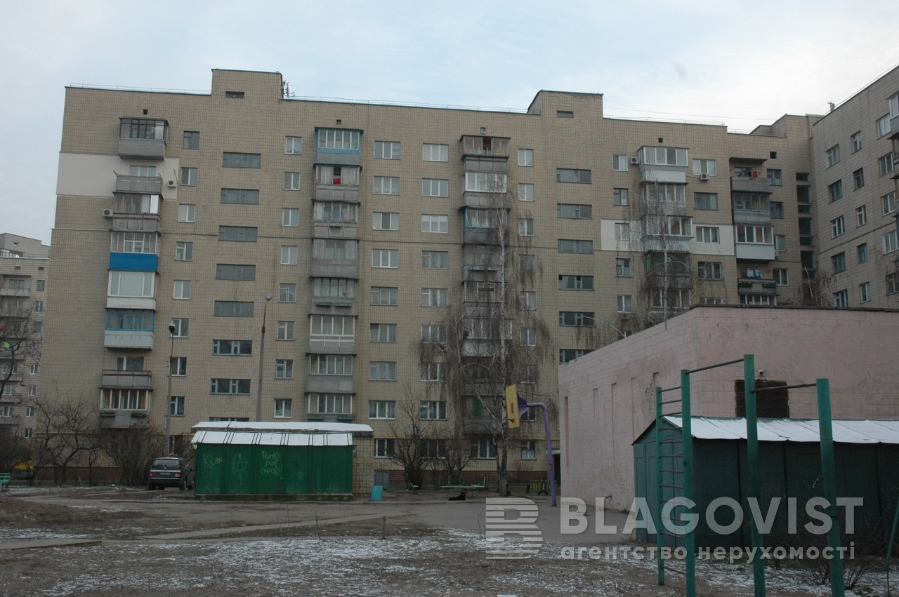 Квартира P-29539, Хорольська, 10, Київ - Фото 1
