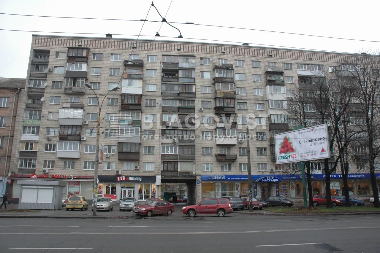 Нежилое помещение, Z-578566, Воздухофлотский просп., Киев - Фото 1