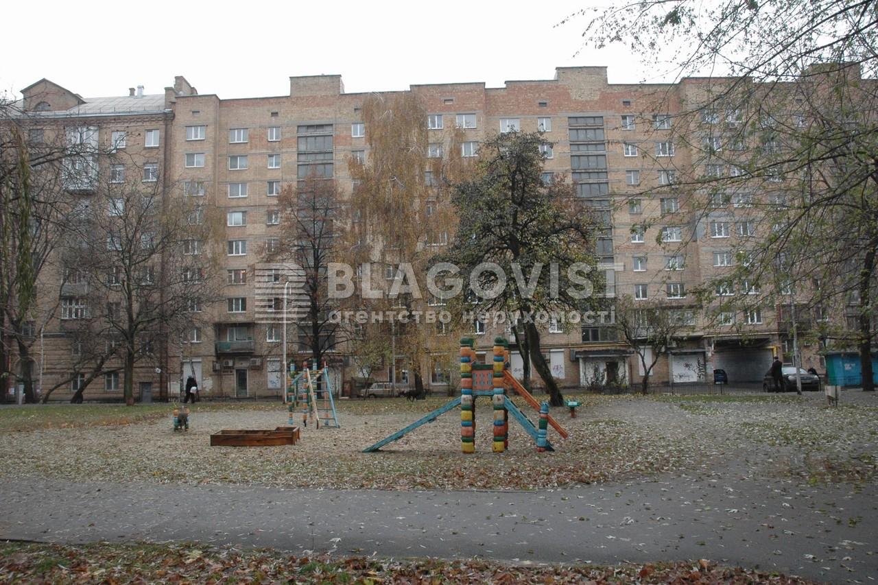 Нежилое помещение, Z-578566, Воздухофлотский просп., Киев - Фото 3