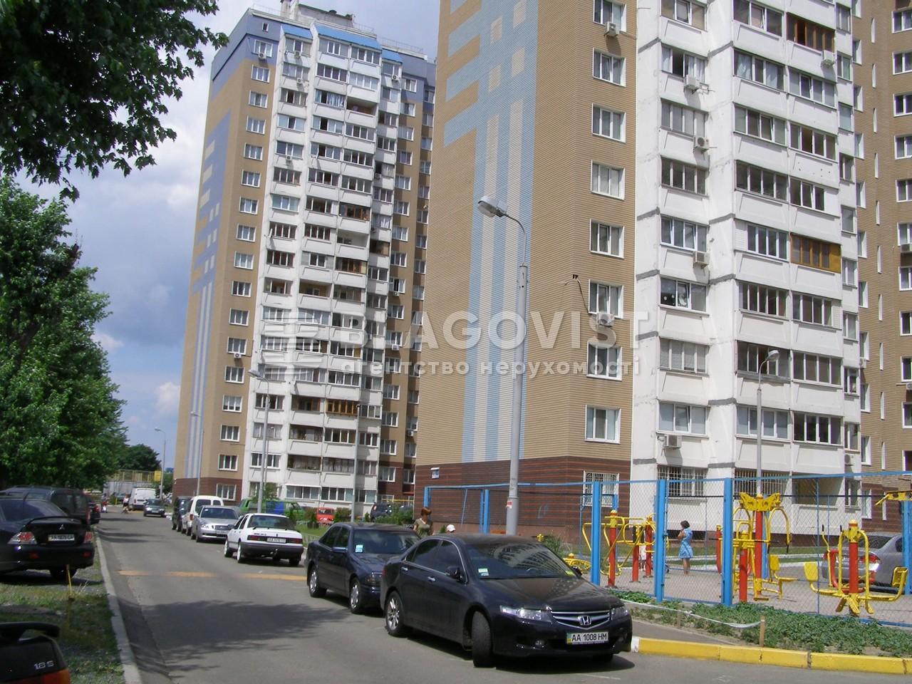 Квартира F-40747, Харьковское шоссе, 56, Киев - Фото 3