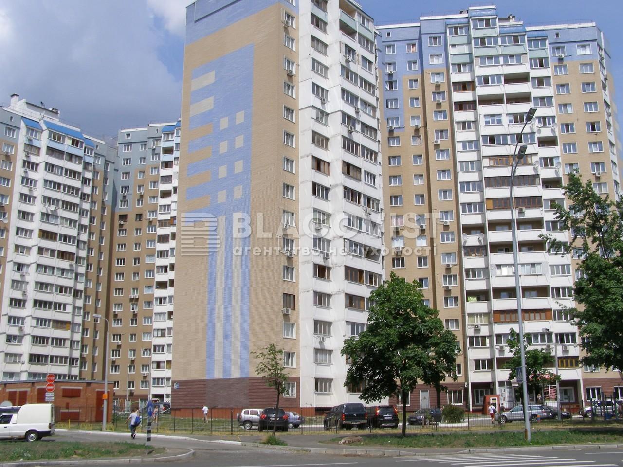 Квартира Z-1121883, Харьковское шоссе, 56, Киев - Фото 1