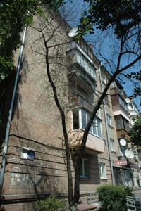 Квартира Джона Маккейна (Кудри Ивана), 35а, Киев, Z-183472 - Фото3