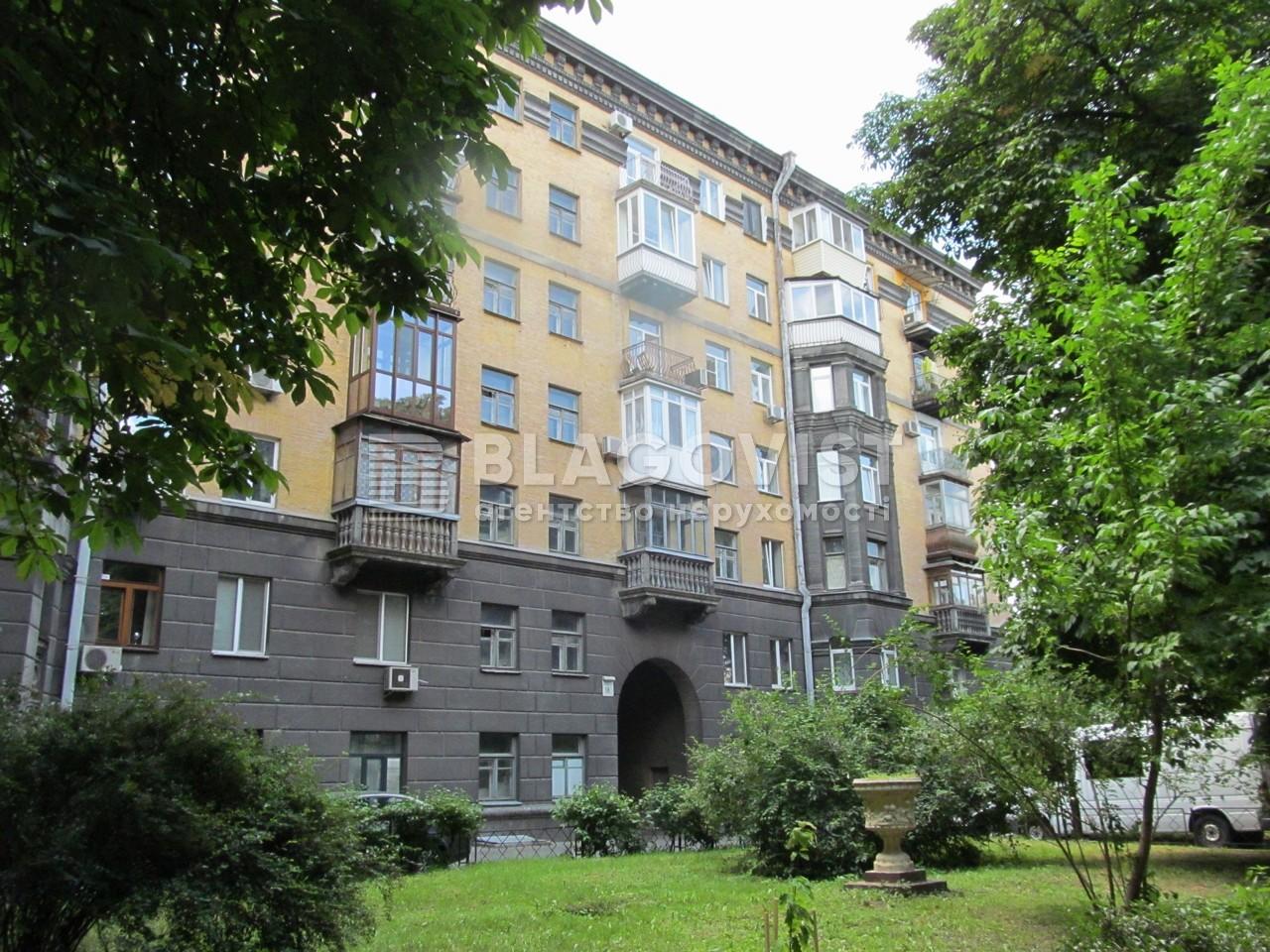 Квартира F-2381, Институтская, 18, Киев - Фото 1