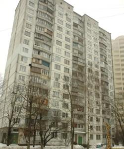 Квартира Тупікова Генерала, 14б, Київ, Z-589957 - Фото