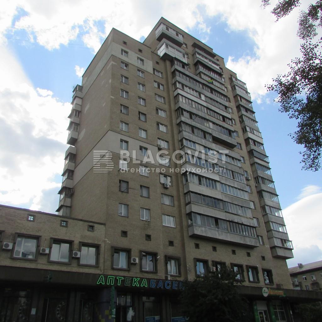 Квартира Z-804506, Воздухофлотский просп., 11/15, Киев - Фото 3