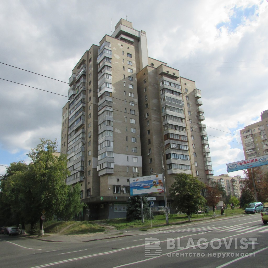 Квартира Z-804506, Воздухофлотский просп., 11/15, Киев - Фото 4
