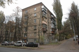 Квартира Уманская, 29, Киев, Z-1063610 - Фото
