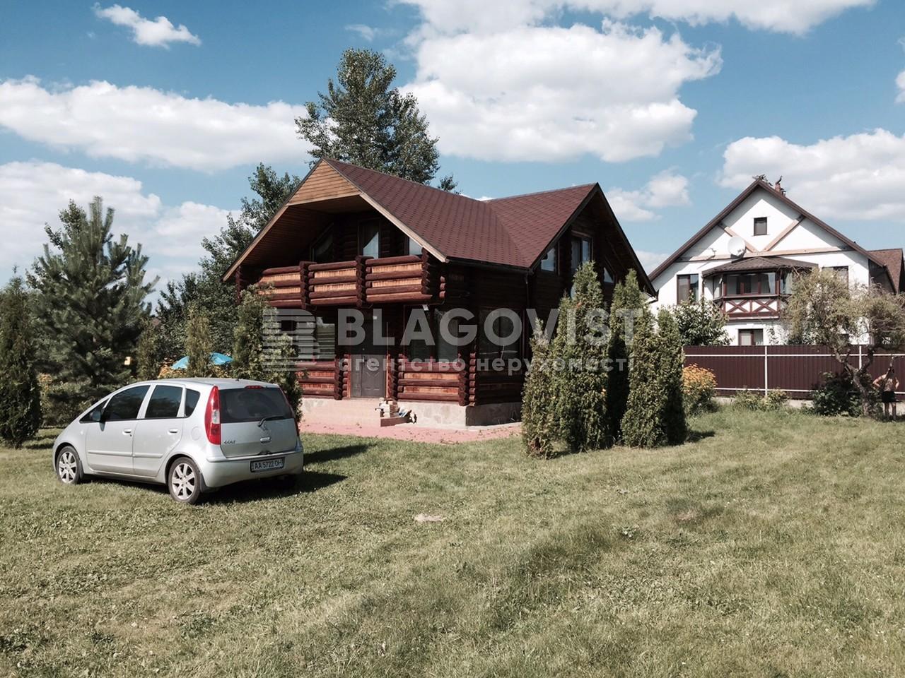 Дом Z-1804703, Садовая (Осокорки), Киев - Фото 1