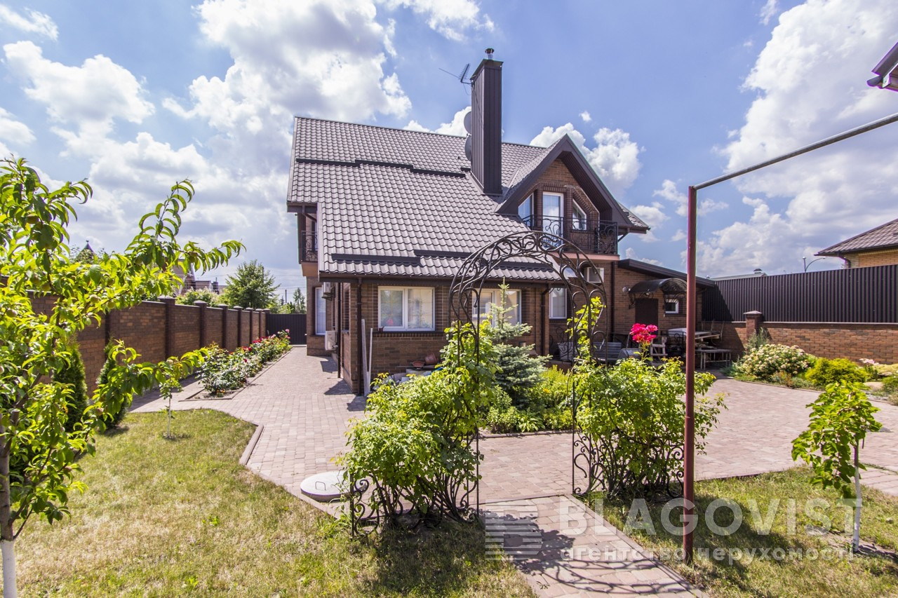 Дом M-28979, Софийская, Софиевская Борщаговка - Фото 1