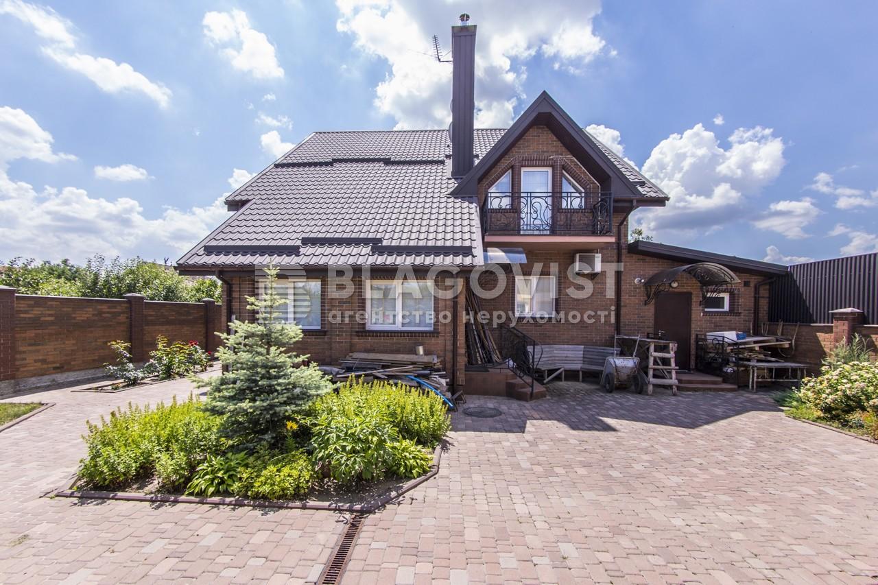 Дом M-28979, Софийская, Софиевская Борщаговка - Фото 2