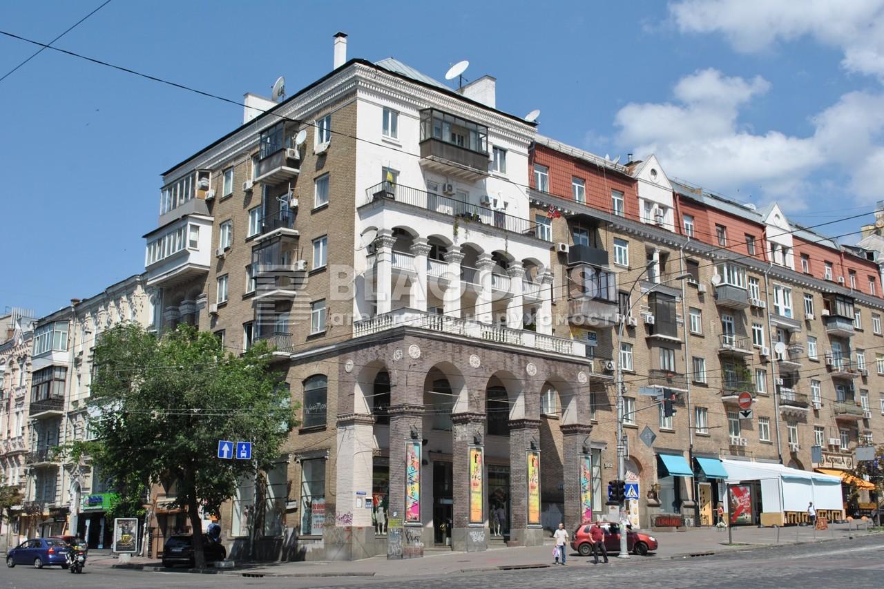 Квартира D-28707, Большая Васильковская, 48, Киев - Фото 1