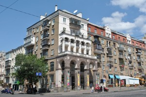 Квартира Большая Васильковская, 48, Киев, F-32169 - Фото