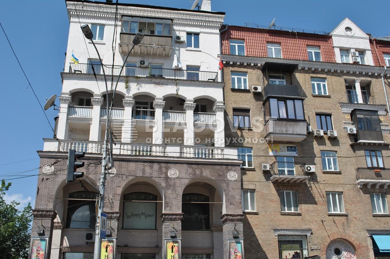Квартира D-28707, Большая Васильковская, 48, Киев - Фото 2