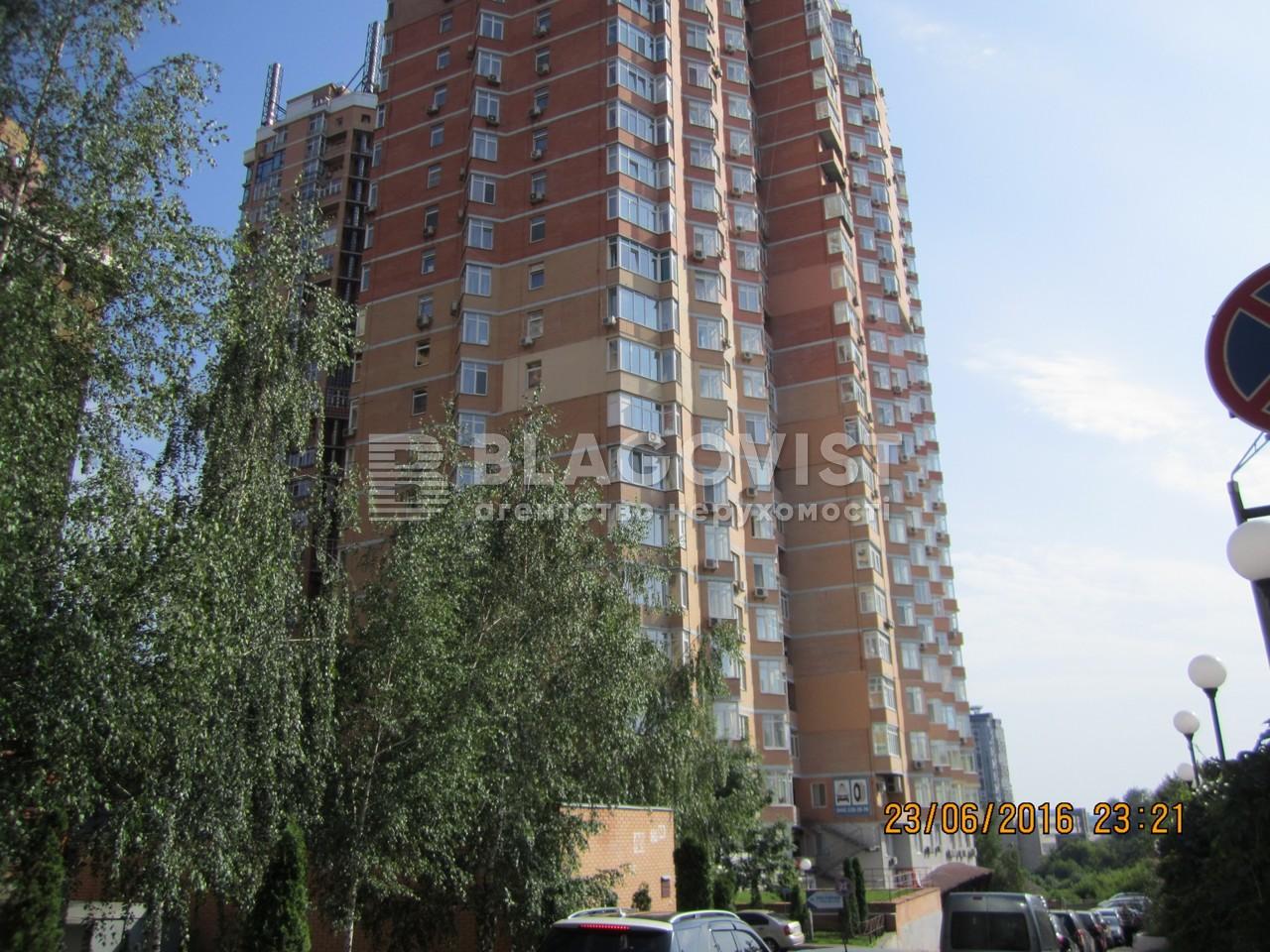 Квартира F-39237, Коновальца Евгения (Щорса), 32г, Киев - Фото 1