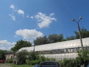 Склад, Колосковая, Киев, F-36027 - Фото1